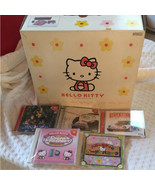 Hello Kitty Dreamcast Console System SEGA Japan With Software Rare - $379.99