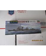 Hasegawa Japanese Navy Destroyer Minegumo 1/700 scale - $24.99