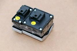 05-08 Mercedes R171 SLK280 SLK350 Power Window Master Switch Set Left & Right image 2