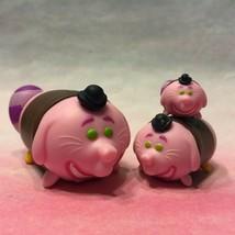 Authentic Disney Tsum Tsum Stack Vinyl Bing Bong set of 3 sizes FREE SHI... - $14.24