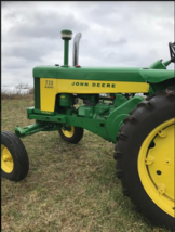 1959 JOHN DEERE 730 FOR SALE  image 2