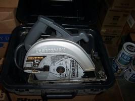"""Sears Craftsman Industrial 7 1/4"""" Circular Saw, 13 AMP, 2 3/4 HP, item J503 - $56.99"""