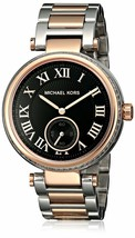 Michael Kors Women's MK5957 Skylar Black Stainless Steel Watch - $135.53