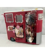 """Our Generation Mane Attraction Horse Trailer for 18"""" Dolls Unused with Wear - $98.99"""