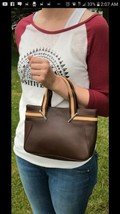 Authentic Gucci Handbag BEAUTIFUL Medium Preowned Excellent Condition! - $259.38