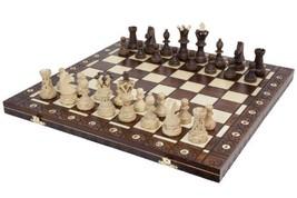 Wegiel Ambassador European Chess Board Game - $66.39