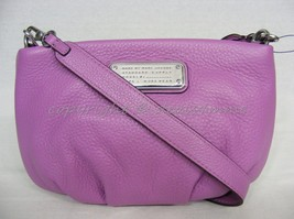 NWT MARC By Marc Jacobs M0007433 NewQ Percy Shoulder/Crossbody Bag Lovel... - $139.00