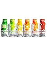 Ginger Shots Organic Cold Pressed Ginger Juice Shot, Variety Pack, 36-Pack - $143.80