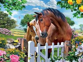 Ceaco Harmony - at The Gardens Gate 2 Jigsaw Puzzle, 550 Pieces - $25.28