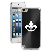 For Apple iPod Touch 4th 5th 6th Hard Case Cover Fleur-de-lis - $12.99