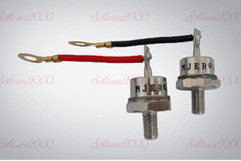 ZX70A / ZX40A / ZX25A Rectifier For Brushless Generator Dedicated Rotati... - $9.40+