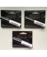 3 Pack Revlon Precision Clear 91147 Lash Adhesive. Factory Sealed.Free Shipping! - $13.09