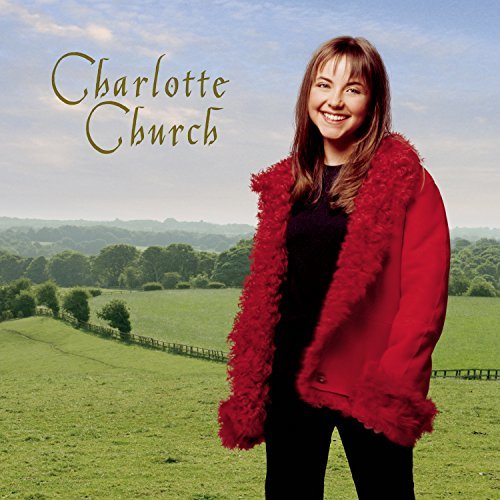 Primary image for Charlotte Church [Audio CD] Charlotte Church GOS 19