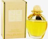 Bill Blass Nude Eau de Cologne Perfume for Women - 3.4oz/100ml