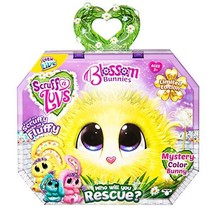 Little Live Scruff-A-Luvs - Blossom Bunnies - Limited Edition - $23.76