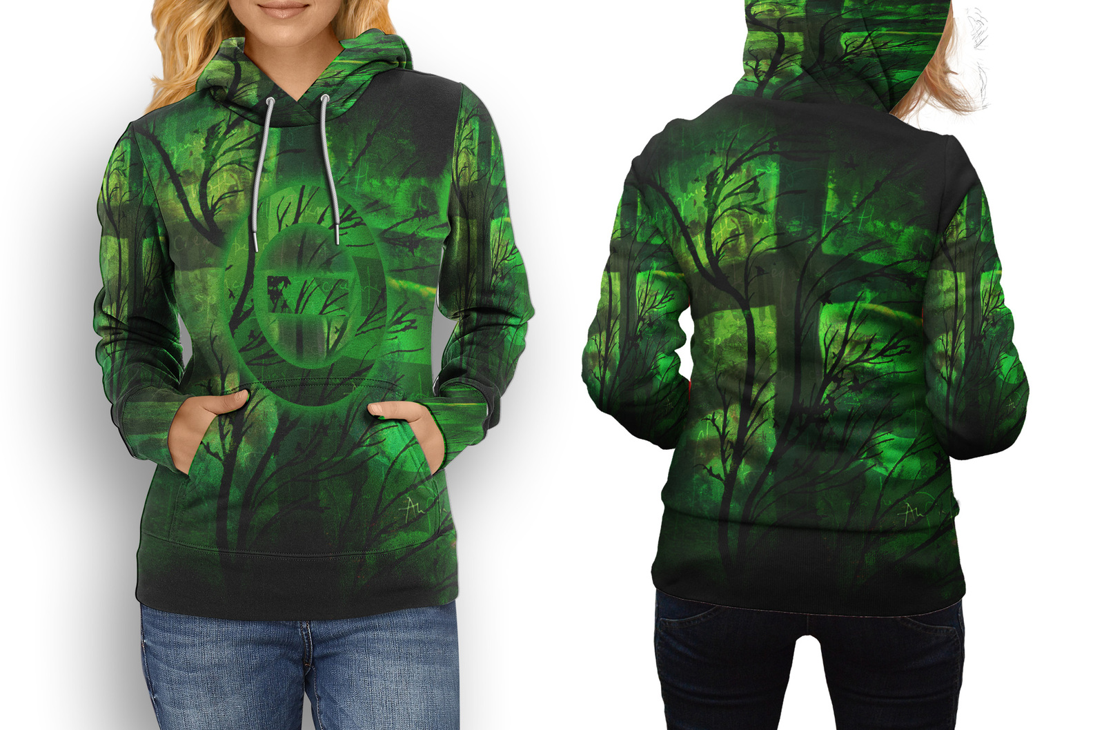 Primary image for New Vintage Type O Negative Hoodie Womens