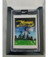 Topps Project 2020 2001 Baseball Card #77 Ichiro Suzuki by King Saladeen  - $29.69