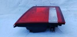 11-13 Dodge Journey LED Lift Gate Inner Taillight Lamp Driver Left LH image 2
