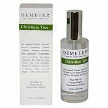 Demeter - Christmas Tree (4 oz.) 1 pcs sku# 1897215MA - $53.99