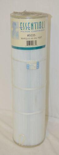 Essentials 5035 Filter Cartridge Marquis 60 Square Feet