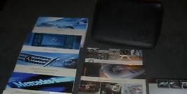 2008 Mercedes Benz R Class R350 R500 Owners Manual Set Kit W Case Factory X - $79.16
