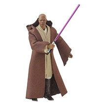 Star Wars The Black Series 6-inch Mace Windu Figure - $46.76
