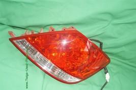 05-08 Acura RL LED Tail Light Lamp Passenger Right RH image 2