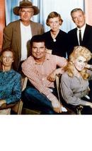 Beverly Hillbillies Buddy Ebsen Vintage 11X14 Color TV Memorabilia Photo - $12.95