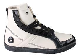 Heyday Shift Creme Black Performance Gym Shoe Sneaker Crossfit NIB image 2