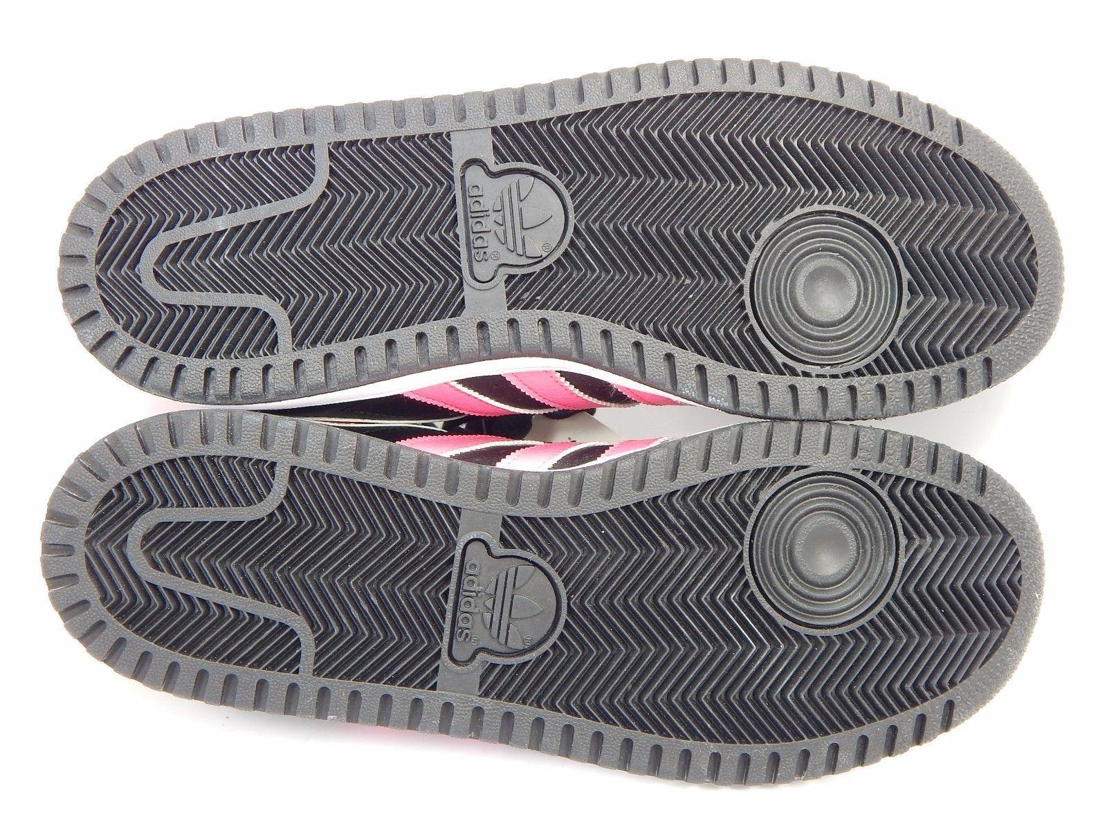 Adidas Top Ten Lo Top Kid's Girl's Basketball Shoes Size US 7 Y EU 40 C77189