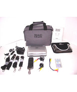 "Portable DVD Player (4"")Screen With Carry case   BEST OFFERS WELCOMED! - $37.99"