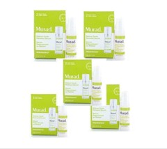Murad Resurgence Retinol Youth Renewal Serum 0.17oz/5ml Travel (10-Pack) - $27.71