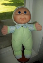 CABBAGE PATCH KIDS  BABYLAND EXTRA SOFT FOR BABY'S FIRST DOLL - SUPER CU... - $6.92