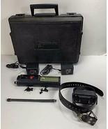 Tri -Tronics Field 70 Hunting Dog Training System Kit w/ Case EUC Tritonics - $98.99