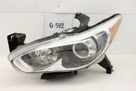 NEW OEM HEADLIGHT HEAD LIGHT LAMP HEADLAMP XENON INFINITI JX35 QX60 2013... - $594.00
