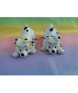 McDonald's 101 Dalmatians 2 Racing Pups Wind-up Toy - as is - not working - $2.35