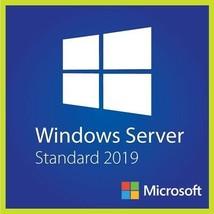 Windows Server 2019 Standard Key & Download -INSTANT DELIVERY - $13.00