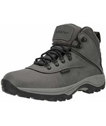 Kitleler Men's Waterproof Hiking Boots Lightweight Outdoor Sandproof Boo... - $38.61
