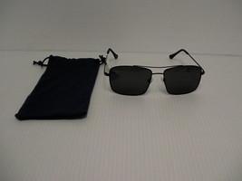 9bed4ede6a Cole HAAN Nuovi Occhiali da Sole Uomo Quadrato Polarizzati Grigio -  41.84