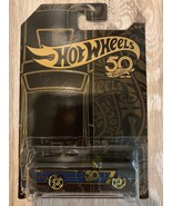 HOT WHEELS 50th ANNIVERSARY EDITION 68 DODGE DART 4/6 1:64 SCALE - $4.39