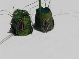 Indoor fairy garden accessories/flower pot/terrarium/fairy house/minitur... - $3.00