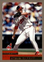 2000 Topps #361 Steve Karsay Cleveland Indians - $0.99