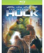 The Incredible Hulk [Blu-ray] - $9.95