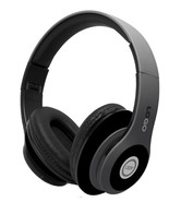 Rechargeable wireless bluetooth headphones with microphone - $31.88
