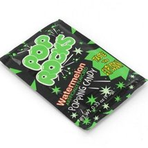 Watermelon Pop Rocks Popping Candy Packs 1 Count - $3.95