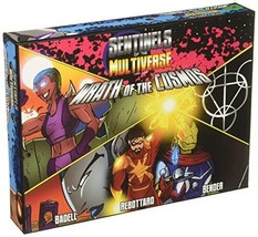 Greater Than Games Sentinels of the Multiverse: Wrath of the Cosmos Boar... - $21.95