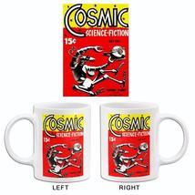 Cosmic Science Fiction - May 1941 - Magazine Cover Mug - $23.99+