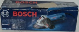 BOSCH GWS10 45PE Angle Grinder with Lock On Paddle Switch CORDED Package 1 image 1