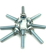 New Screws To Attach Base Stand Legs To LG TV Model 55LM6200  55LM6210  ... - $6.62
