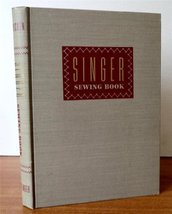Singer Sewing Book [Hardcover] Picken, Mary Brooks - $9.79